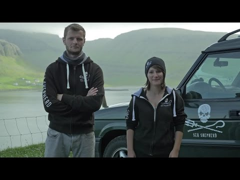 Operation Grindstop 2014: Introducing the On-Shore Crew