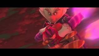 Video Wreck-It Ralph - Fighting Turbo MP3, 3GP, MP4, WEBM, AVI, FLV Agustus 2018