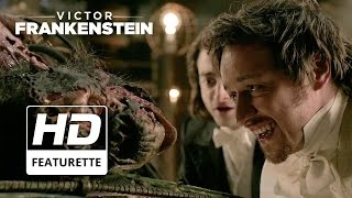 Nonton Victor Frankenstein | 'Of Monsters and Men' | Official HD Featurette 2015 Film Subtitle Indonesia Streaming Movie Download