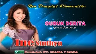 Ine Sinthya - GUBUK DERITA