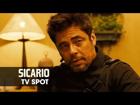Sicario (TV Spot 'Ojo Maligno')