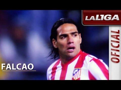 Edición Limitada: Atlético de Madrid (1-1) Valencia CF - HD (видео)