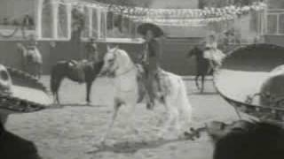 video y letra de Juan Colorado por Pedro Infante