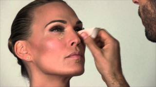 How to Create the Perfect Sunkissed Makeup Look - YouTube