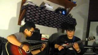 Sewindu - Henry & Marcel . Song By Tulus