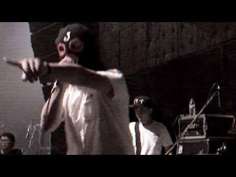 しけもくロッカーズ -E AMBAI(OFFICIAL VIDEO)