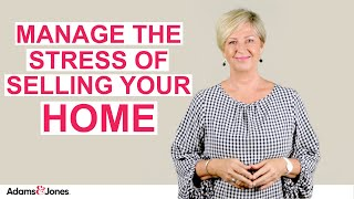 How to sell your home without stress