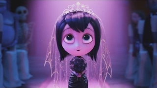 🎁Hotel Transylvania 2  🍏 The Wedding of Mavis & Jonathan