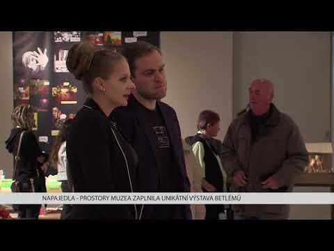 TVS: Regiony 11. 12. 2017