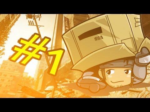 ЭПИЦЕНТР МАРОДЕРОВ (Battlefield 3 - Aftermath) #1