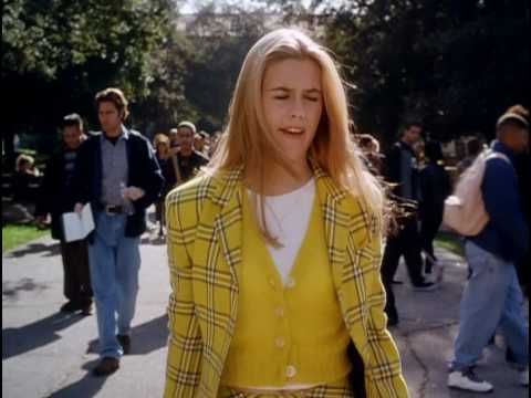 Clueless (1995): Trailer HQ