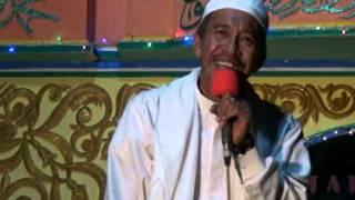 PENGAJIAN/CERAMAH AGAMA BAHASA MADURA K. H. NURUDDIN HASBULLAH. TERBARU