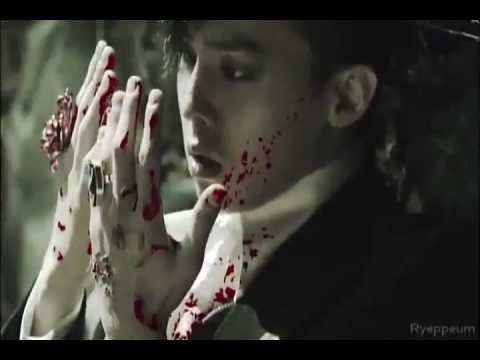 G-Dragon ft. Leona Lewis – She's Gone with Bleeding Love [Official HD]