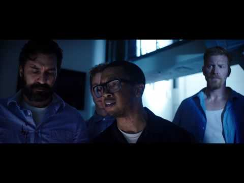 Black Site Delta (Trailer)