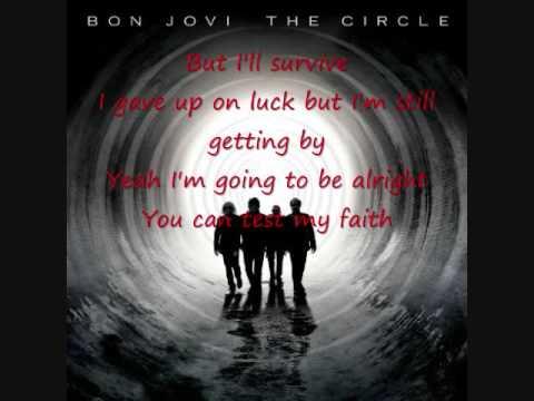 Nowadays lyrics richie sambora