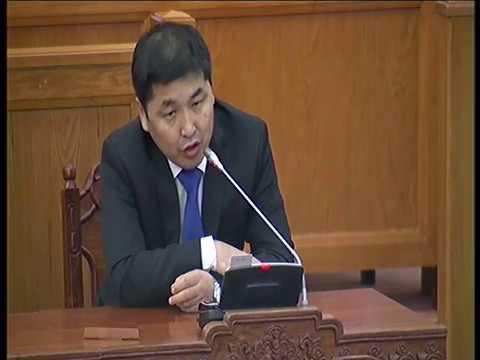 О.Баасанхүү: Шүүх дээр прокурор, өмгөөлөгчийн тэгш байдлыг хангах заалт хуульд орсон уу?