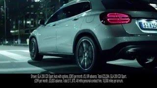 Mercedes-Benz - GLA 2016