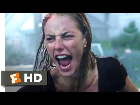 Crawl (2019) - The Storm Surge Scene (8/10) | Movieclips