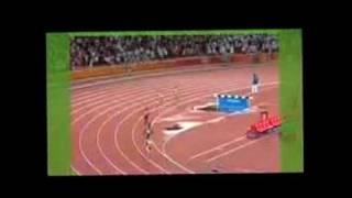Tirunesh Dibaba's Beijing 2008
