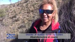 JORGE GONZALEZ EN CABALLO POR LAS SIERRAS: POR NUESTRAS SIERRAS EN CABALLO - (MIRA EL VIDEO)