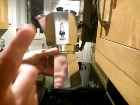 Bialetti Moka 6 Cup Review and Tips