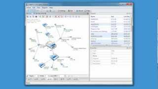 Video review GraphVu Disk Space Analyzer 32bit - 1.3