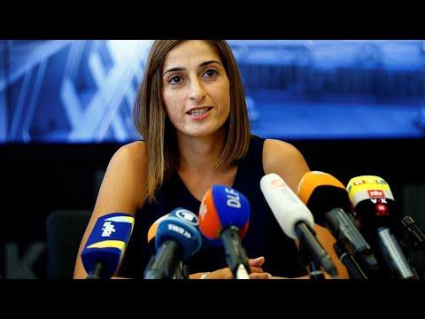 Τουρκία: Ελεύθερη Γερμανίδα δημοσιογράφος