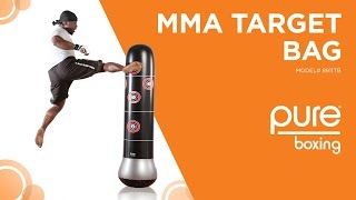 Pure Boxing - MMA Target Bag