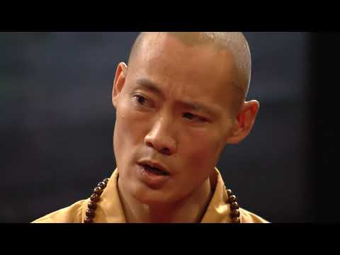 Master Shi Heng Yi – 5 hindrances to self-mastery   Shi Heng YI   TEDxVitosha - YouTube