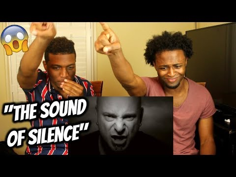 Video Disturbed - The Sound Of Silence [Official Music Video] download in MP3, 3GP, MP4, WEBM, AVI, FLV January 2017