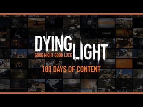 Дополнение к Dying Light