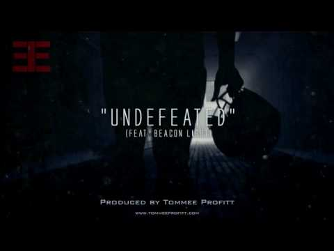 """""""Undefeated"""" (feat Beacon Light) // Produced by Tommee Profitt"""