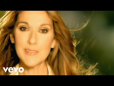 Celine Dion Immensite