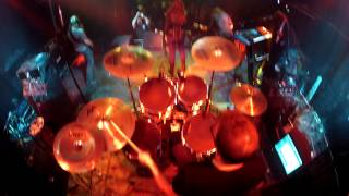 Angel Without Wings live - Emergenza - 2014