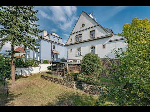 Video Prodej RD 221 m² (709 m²), Teplice