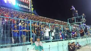 Video DUKUNGAN PENUH AREMANIA UNTUK AREMA FC (AREMA FC VS PERSELA) MP3, 3GP, MP4, WEBM, AVI, FLV April 2018