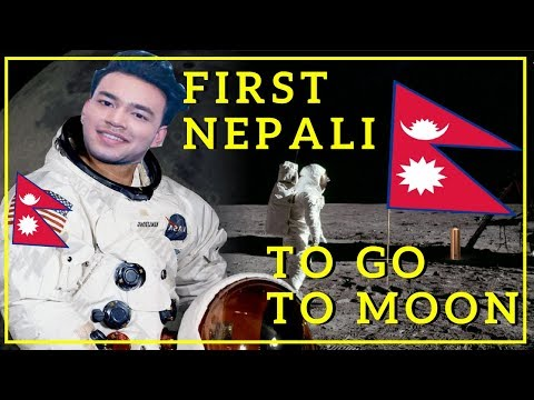 (SMTV's First Nepali to go to Moon! EXCLUSIVE INTERVIEW! - Duration: 3 minutes, 11 seconds.)