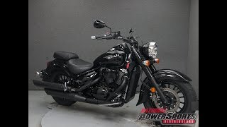 9. 2014  SUZUKI  C50 BOULEVARD 800 BOSS  - National Powersports Distributors