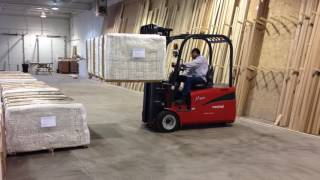 Maximal FB20 3 Wheel Electric Forklift