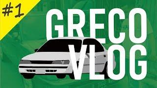 Video GrecoVlog - Menjemput GreatCorolla 2019 | NO SENSOR2 HARGA - Perkiraan Harga Ada Di Akhir Video MP3, 3GP, MP4, WEBM, AVI, FLV Januari 2019