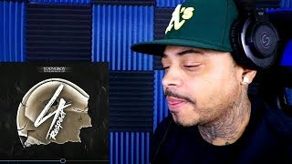 NBA Youngboy ft. Quando Rondo and Kevin Gates I Am Who They Say I Am REACTION