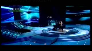 Agnes Monica - Cinta Mati (feat. Ahmad Dhani) @Grand Final Indonesian Idol 2012 (7/7/2012)