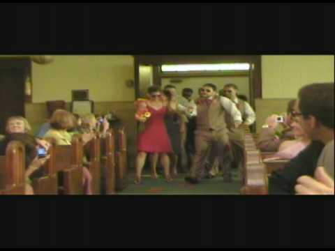 0 JK Wedding Entrance (and Exit Divorce) Dance Viral Videos