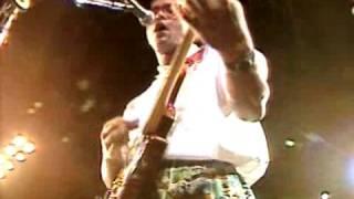 PARALAMAS - Meu Erro (Rock In Rio - 1985)