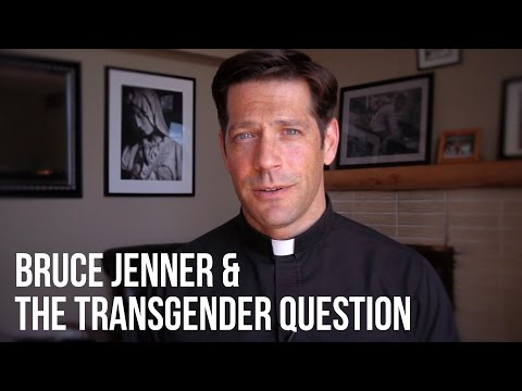 Bruce Jenner & The Transgender Question