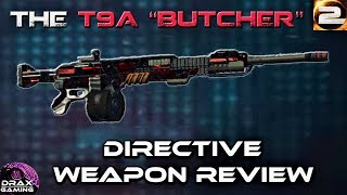 Hope you enjoy this quick review . Wrel confirmed on Reddit that the Butcher would not receive the large mag which had ...