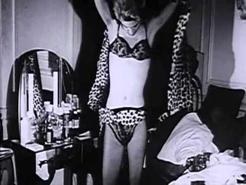 Edie Sedgwick Excerpt  From PBS Documentary Andy Warhol !!!!..wmv (видео)