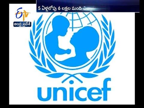Air Pollution Kills 600000 Children Yearly: UNICEF