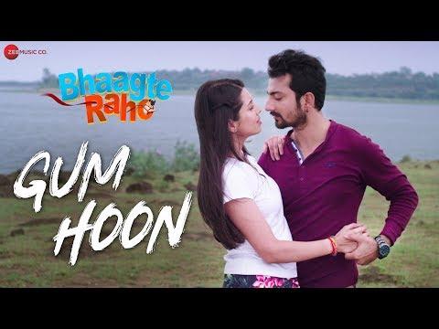 Gum Hoon | Bhaagte Raho | Yasser Desai | Abhay Raichand & Riya Deepsi