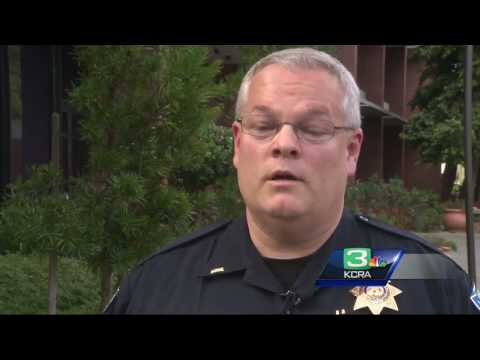 What Fairfield police said led to violent altercation